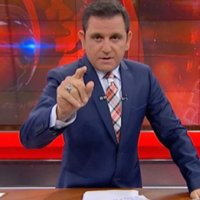 Fatih Portakal tutuklanan haber müdürüne destek verdi