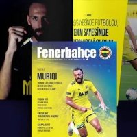 Fenerbahçe Dergisi kapanıyor