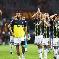 Fenerbahçe'nin yeni teknik direktörü o isim oldu...