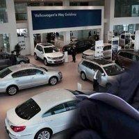 Ferit Şahenk'e Volkswagen şoku!