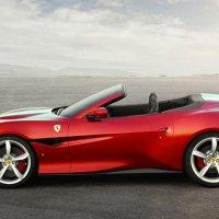 Ferrari 'Portofino' 2018'de Türkiye'de