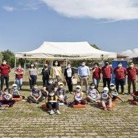 Ferrero Fındık ve TEGV'den çocuklar için iş birliği