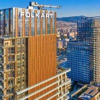 Folkart'tan İzmir'e 4 milyar TL yatırım
