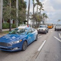 Ford otonom taksi hizmetine hazırlanıyor