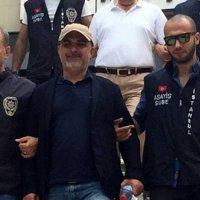Fox TV Haber Müdürü Ercan Gün adliyede