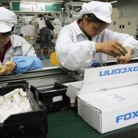 Foxconn 60 bin robot işe alacak!
