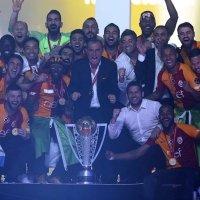 Galatasaray'a 7.5 milyon liralık piyango