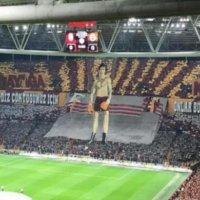 Galatasaray'dan pankart açıklaması