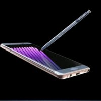 Galaxy Note 7 sınıfta kaldı!