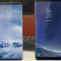 Galaxy S9'un yeni görüntüleri ortaya çıktı