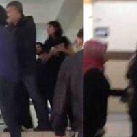 Gazeteci Ali Bayramoğlu'na saldırı!