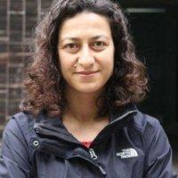 Gazeteci Derya Okatan serbest bırakıldı