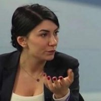 Gazeteci Ece Sevim Öztürk'e tahliye