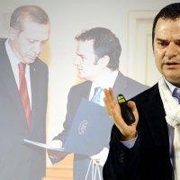 Gazeteci Kemal Öztürk'ten 'danışmanlık' açıklaması