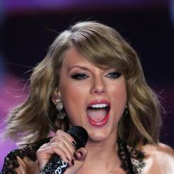 Gecenin galibi Taylor Swift