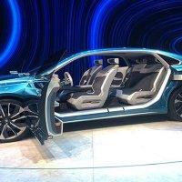 Geely ve Tencent'ten akıllı otomobil için işbirliği