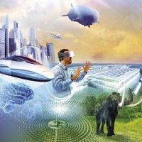 Geleceğin akıllı teknolojileri Smar Future Expo'da