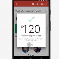 Gmail üzerinden para gönderme dönemi başlıyor