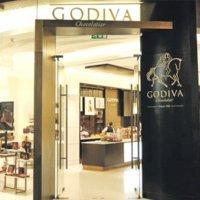 Godiva'nın bir kısmını satıyor!
