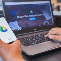 Google Drive'a yeni bir özellik geliyor!