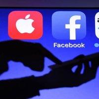 Google, Facebook ve Amazon'a Fransa'dan vergi uyarısı
