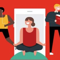 Google Fit uygulamasına puan yarışı geliyor