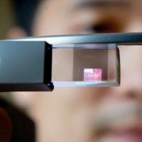 Google Glass yenileniyor