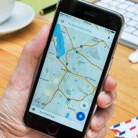 Google Haritalar Android 11 ile karanlık moda kavuştu!