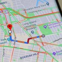 Google Haritalar uygulamasına koronavirüs güncellemesi