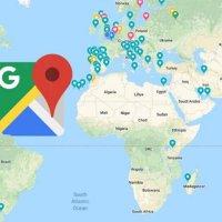 Google Haritalar'a sosyal medya özelliği eklendi!