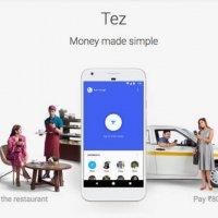 Google, Hindistan için özel e-cüzdan uygulaması yayınladı