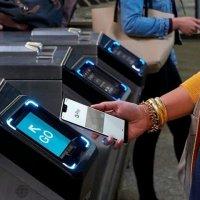 Google Pay toplu taşımada kullanılacak