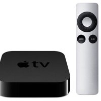 Google TV platformu için Apple TV'den adım!