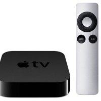 Google TV platformu için Apple TV'den adım!