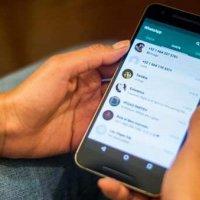 Google, WhatsApp'a sınırları kaldırdı