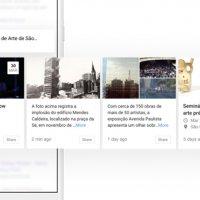 Google arama sonuçlarına ünlülerin güncellemelerini dahil ediyor