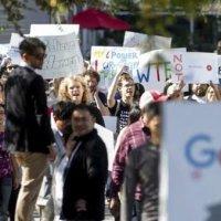 Google, cinsel taciz politikasını güncelledi