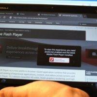 Google flash tabanlı reklamları kaldırıyor