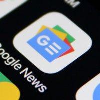 Google haber arama sonuçlarında sorun yaşadı
