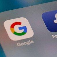 Google ile Facebook, aradaki davaya ilişkin buzları eritti
