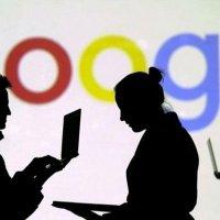 Google'a hırsızlık suçlaması!