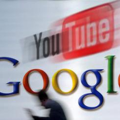 Google ve YouTube'tan müthiş haber