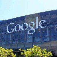 Google'a polis baskını