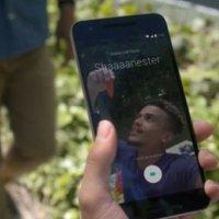 Google,görüşme uygulaması Duo'yu yayınladı