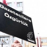 Gözaltındaki 2 gazeteci tutuklandı