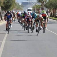 Grand Prix Yol Bisikleti Yarışları tamamlandı!