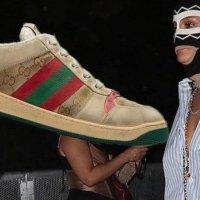 Gucci, 870 dolara 'kirli ayakkabı' satınca Guardian gazetesi alay etti