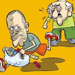 Gülen ile Erdoğan Uykusuz kapağında buluştu