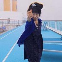 Güney Kore'nin en ünlü 'Büyükannesi'