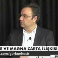 Gürkan Hacır ara verdi?